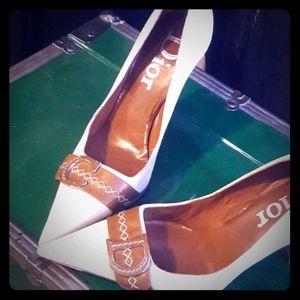 Dior Limited Edition Heels
